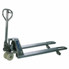 Wesco Stainless Steel Pallet Truck [272152]
