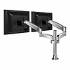 Workrite Poise Dual LCD Monitor Arm