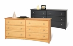 6 Drawer Chest Cabinet
