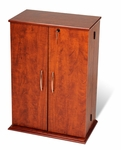 CD Locking Cabinet 376