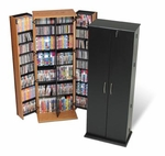 CD Locking Cabinet 702