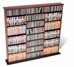 CD Storage Shelf Rack 960