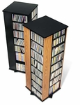 MultiMedia Storage Tower 832
