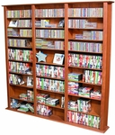 MultiMedia Wall Unit >>