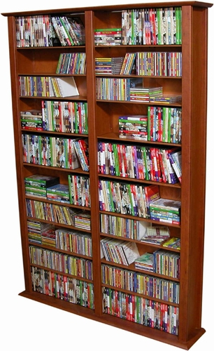 Venture Horizon DVD Rack 1508