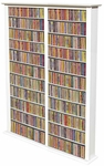 Venture Horizon DVD Storage 1508