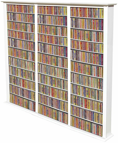 Venture Horizon DVD Storage 2262