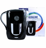 New Wave Alkaline Filter Pitcher System