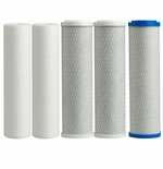 Watts Premier 500124 WP-4V VOC Annual Replacement Filter Kit