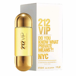 212 VIP by Carolina Herrera, 1 oz Eau De Parfum Spray for Women
