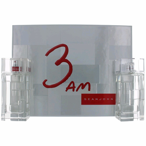 3 AM by Sean John, 2 Piece Gift Set for Men