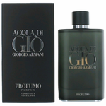 Acqua Di Gio Profumo by Giorgio Armani, 6 oz Parfum Spray for Men