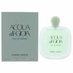 Acqua di Gioia by Giorgio Armani, 3.4 oz Eau De Toilette Spray for Women