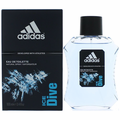 Adidas Ice Dive by Adidas, 3.4 oz Eau de Toilette Spray for Men