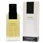 Alfred Sung by Alfred Sung, 3.4 oz Eau De Toilette Spray Women