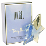Angel by Thierry Mugler, .8 oz Eau De Parfum Spray for Women