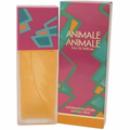 Animale Animale by Animale, 3.4 oz Eau De Parfum Spray for Women
