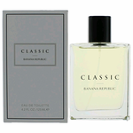Banana Republic Classic by Banana Republic, 3.4 oz Eau De Toilette Spray Unisex