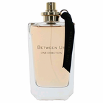 Between Us by One Direction, 3.4 oz Eau De Parfum Spray for Women Tester