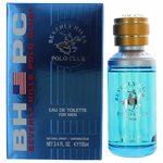Beverly Hills Polo Club Active/Sport by Beverly Hills Polo Club, 3.4 oz Eau De Toilette Spray for Men