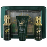 Beverly Hills Polo Club Rogue by Beverly Hills Polo Club, 3 Piece Mini Gift Set for Men