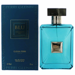 Blu Unbelievable by Glenn Perri, 3 oz Eau De Toilette Spray for Men