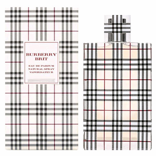Brit by Burberry, 1.7 oz Eau De Parfum Spray for Women