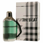 Burberry The Beat by Burberry, 3.3 oz Eau De Toilette Spray for Men