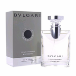 Bvlgari Extreme by Bvlgari, 3.4 oz Eau De Toilette Spray for Men (Bulgari)