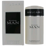 Bvlgari MAN by Bvlgari, 6.8 oz Shampoo & Shower Gel for Men