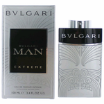 Bvlgari MAN Extreme Intense by Bvlgari, 3.4 oz Eau De Parfum Spray for Men