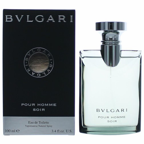 Ed Hardy Deluxe Collection Fragrance Gift Set For Women 4 Pc: Bvlgari Soir Cologne For Men By Bvlgari - FREE Shipping For Orders Over $59