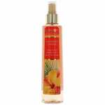 Calgon Hawaiian Ginger by Coty, 8 oz Fragrance Body Mist for Women
