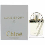 Chloe Love Story by Chloe, 1.7 oz Eau De Parfum Spray for Women
