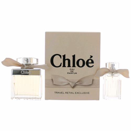 Chloe New by Chloe, 2 Piece Gift Set for Women