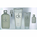 CK One by Calvin Klein, 4 Piece Gift Set Unisex