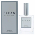 Clean Ultimate by Dlish, 2.14 oz  Eau De Parfum Spray for Women