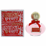 Coach Poppy by Coach, 1.7 oz Eau De Parfum Spray for Women