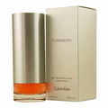 Contradiction by Calvin Klein, 3.4 oz Eau De Parfum Spray for Women