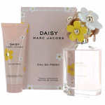 Daisy Eau So Fresh by Marc Jacobs, 2 Piece Gift Set for Women
