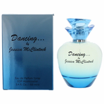 Dancing by Jessica McClintock, 3.4 oz Eau De Parfum Spray for Women