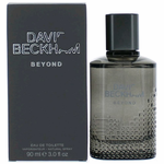 David Beckham Beyond by David Beckham, 3 oz Eau De Toilette Spray for Men