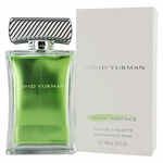 David Yurman Fresh Essence by David Yurman, 3.4 oz Eau De Toilette Spray for Women