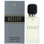 Design by Paul Sebastian, 3.4 oz Cologne Spray for Men