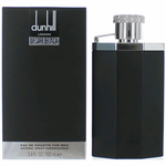 Desire Black by Alfred Dunhill, 3.4 oz Eau De Toilette Spray for Men