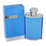Desire Blue by Alfred Dunhill, 3.4 oz Eau De Toilette Spray for men