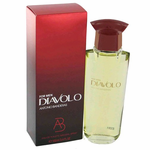 Diavolo by Antonio Banderas, 3.4 oz Eau De Toilette Spray for Men