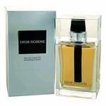 Dior Homme by Christian Dior, 3.4 oz Eau De Toilette Spray for Men