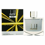 Dunhill Black by Alfred Dunhill, 3.3 oz Eau De Toilette Spray for Men