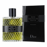 Eau Sauvage by Christian Dior, 3.4 oz Eau De Parfum Spray for Men